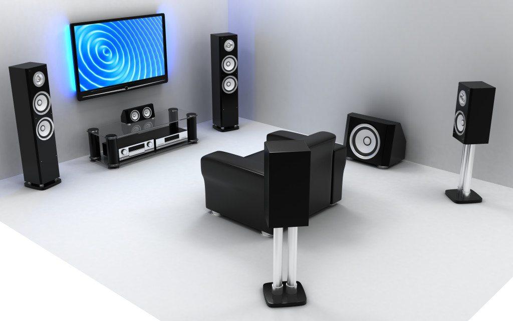 5.1 Surround Sound