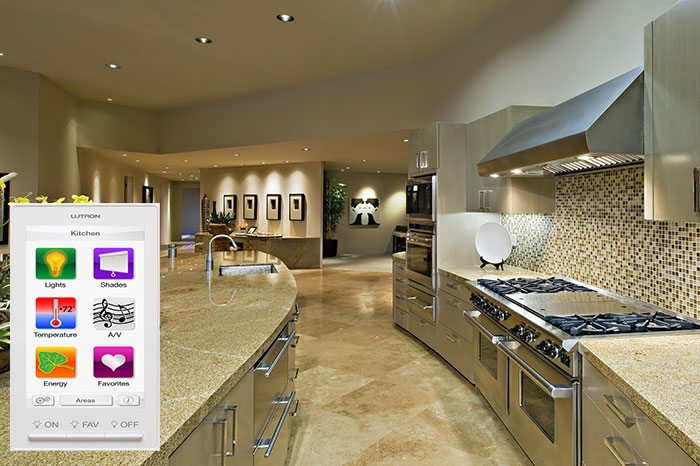 & Lutron Lighting and Shade Control | Advanced Integrated Controls azcodes.com