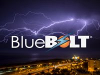 Panamax BlueBolt System