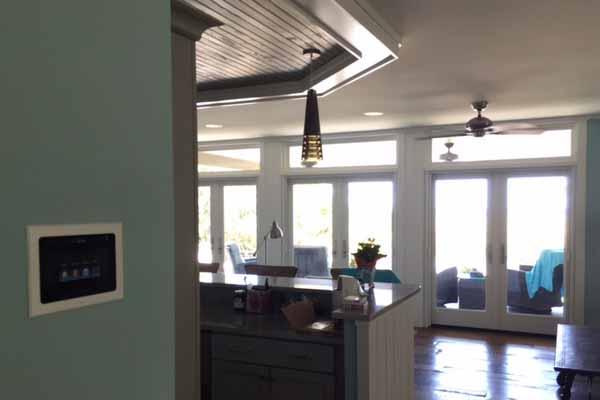 Elan G Home Automation Control