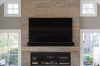 KEF T301 Flat Panel Speakers