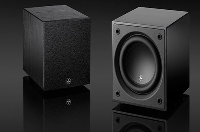 Subwoofers Bluffton And Palmetto Bluff Advanced