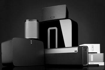 Sonos Bookshelf Speakers