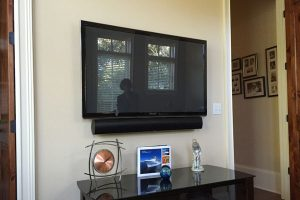 KEF Sound Bar - Home Theater
