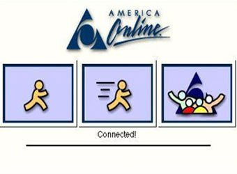 Intertenet Giants: AOL
