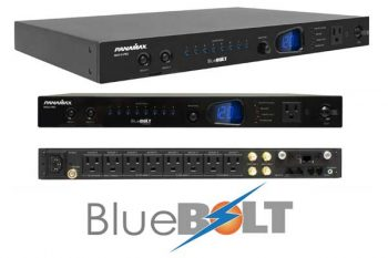 Advanced Integrated Controls Partners with BlueBolt