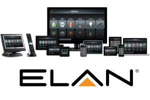 Advanced Integrated Controls Partners with Elan