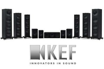 Advanced Integrated Controls Partners with KEF