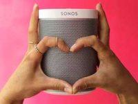 Sonos Audio System