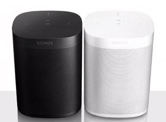 New Sonos One