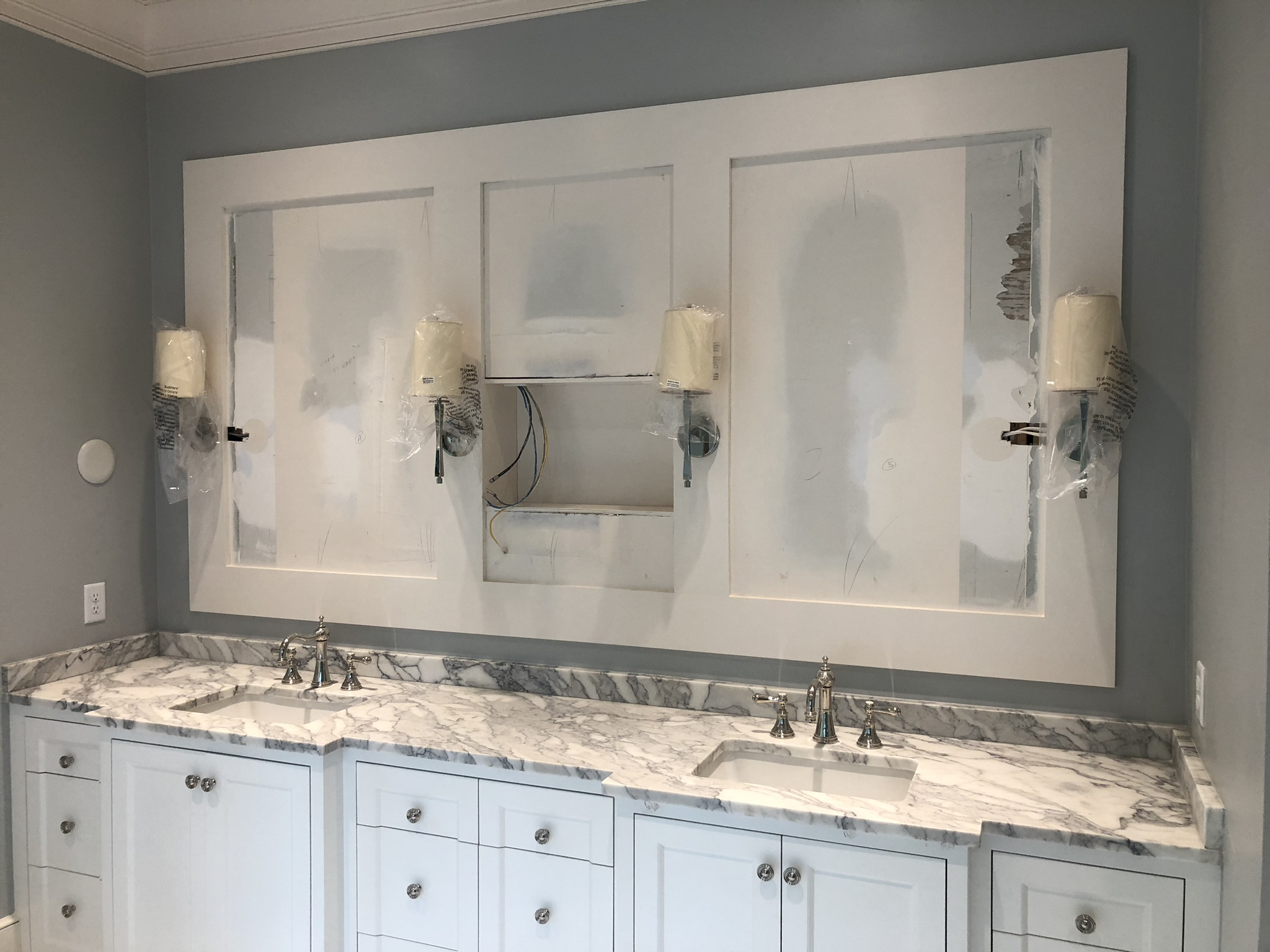 This Is Why Aic Has Designed Its Own Custom Mirror Tv Solutions That Allow For Simple Future Upgrades With Lower Cost