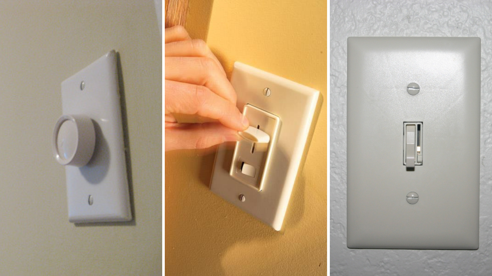 Hook Up Multiple Light Switches