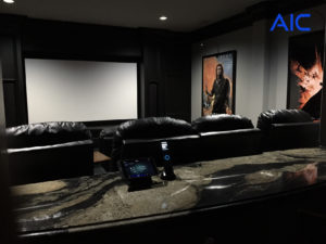 AIC Home Theater
