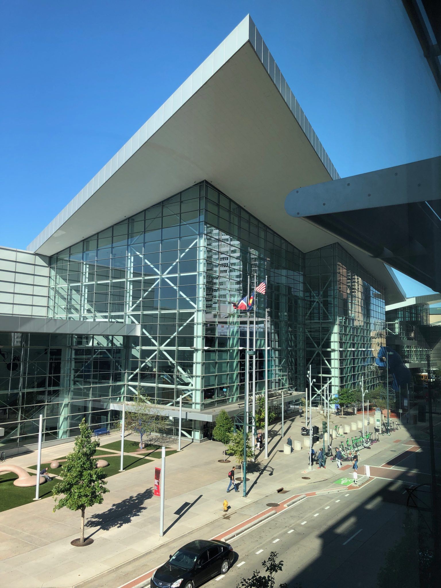 Cedia Expo 2019 Showcase Advanced Integrated Controls