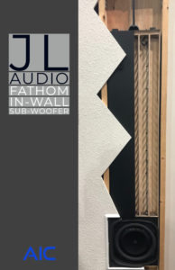 JL Audio at Cedia Expo