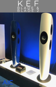 KEF at Cedia Expo