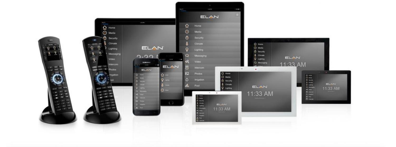elan-interface