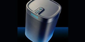 Blue Sonos Limited Edition