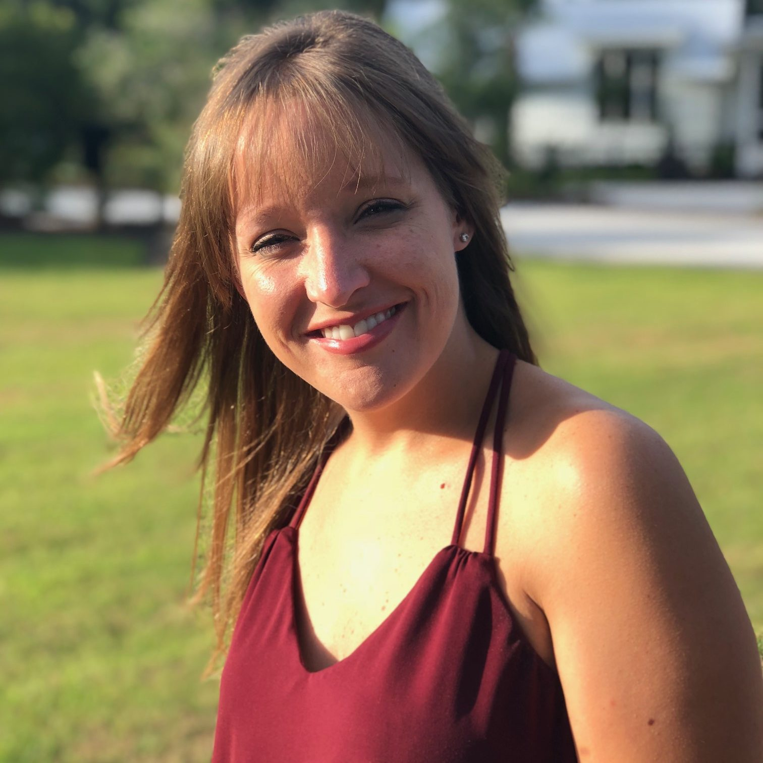 Jennifer Hubner Vice President of Advanced Integrated Controls