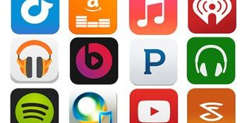 Music Streaming Services