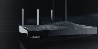 Introducing the all new Netgear Nighthawk X8 AC5300 Smart WiFi Router