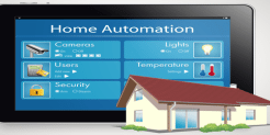 Incorporating Home Automation Solutions