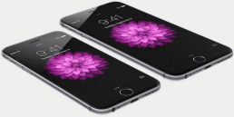 Apple Announces the iPhone 6 and iPhone 6 Plus