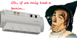 Home Surge Protection is very important!