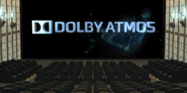 Dolby Atmos Movie Theater