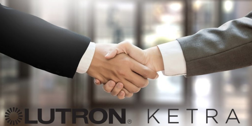 Lutron purchases Ketra