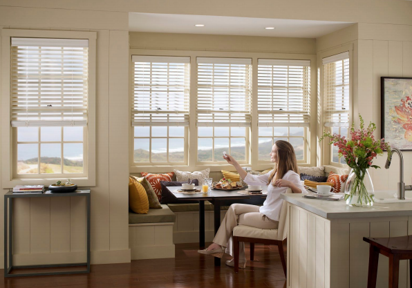 Lutron Automation Shades