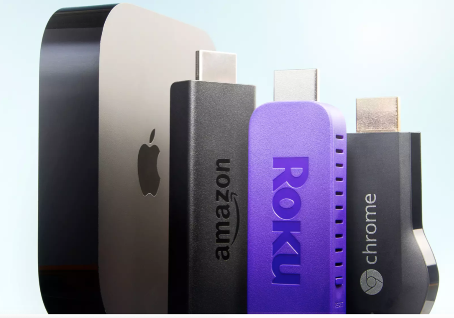 The best streaming devices