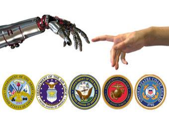 Technology Advances for Veterans
