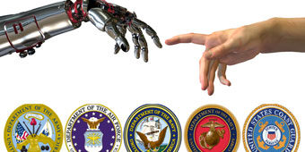Technology Advances for Veterans