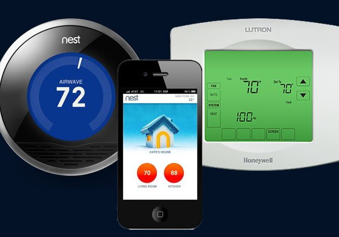 Thermostat-Picture