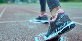 Running with Fitness Apps