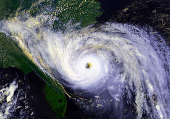 Hurricane Check List