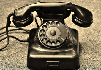 Death of the Landline Phone