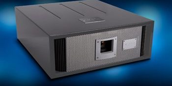 SDC 8 Wolf Projector